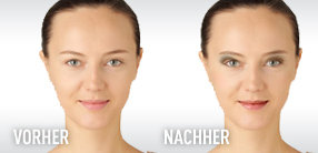 Beauty Retouch - Neue Kreativmodi