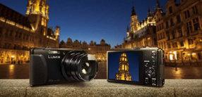 Verbesserte Bildqualität bei Foto und HD-Video durch neuen FHD-Bildprozessor