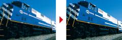 Hochwertiges Video Processing mit präzisem Deinterlacing