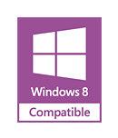 Win 8-kompatibel