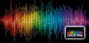 LincsD-Amp – starke Leistung