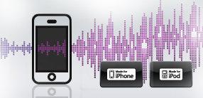 Made for iPhone/iPod – mehr Kompatibilität