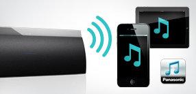 Streaming App – für's Musikstreaming gibt's nur eine