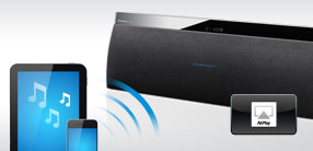AirPlay – Musik liegt in der Luft