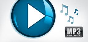 MP3 – Musik nach Ihrem Format