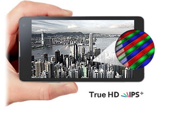 True HD - IPS