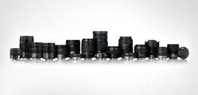LUMIX G Vario Objektiv 14- 42mm/ F3,5-5,6 II ASPH./ MEGA OIS