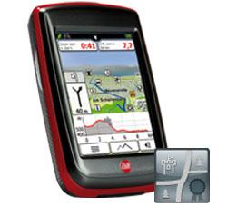 Outdoor Navigationssystem Falk IBEX 32 TransAlp