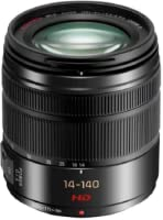 LUMIX G VARIO 14-140mm / F3.5-5.6 ASPH. / Power O.I.S. – neues Superzoom-Objektiv im kompakten und wertigen Design