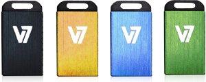 V7 Nano USB Sticks Range