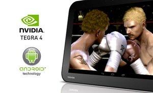 Toshiba Excite Pro Tablet