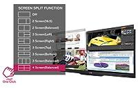 4-Screen Split