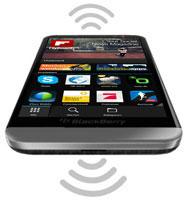 BlackBerry Paratek Antenne