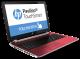 HP Pavilion TouchSmart 15-n025sg Notebook-PC (ENERGY STAR)