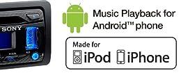 Steuerung Ihrer Musik auf iPod, iPhone und Android Smartphones