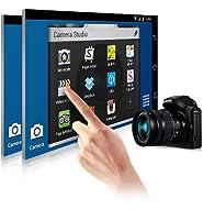 Alles zusammen: Kameraeinstellungen und Lieblings-Apps