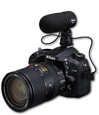 D7100 Full-HD-Film