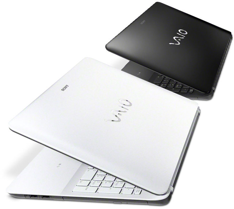 sony vaio 15 5 zoll notebook 1 8ghz 4gb ram 500gb hdd. Black Bedroom Furniture Sets. Home Design Ideas