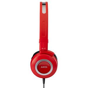 K 430 Red