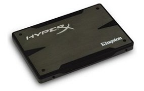 Kingston HyperX 3K Solid State Drive