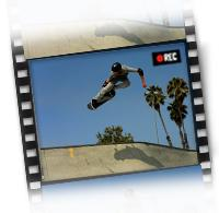 Nikon 1 V2 Full-HD-Filme