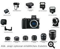 Nikon 1 V2 Erweiterbares, kompaktes System