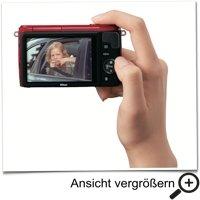 Nikon 1 S1 kompakt