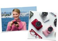 Nikon 1 S1 ultrakompakt
