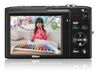 Nikon COOLPIX S2700 Monitor