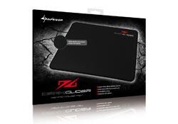 DarkGlider - Gaming Mouse Mat