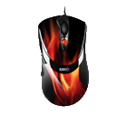 Sharkoon FireGlider Gaming Mouse