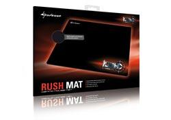 Rush Mat - Gaming Mouse Mat