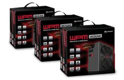 Sharkoon WPM Power Supply