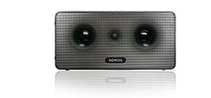 Sonos HiFi Sound.
