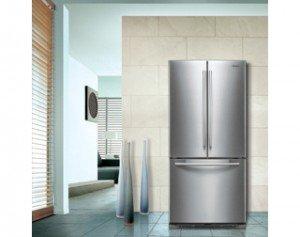 samsung rf62qepn french door a cm h he 390 kwh jahr 332 l k hlteil 118 l. Black Bedroom Furniture Sets. Home Design Ideas