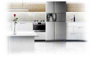 Minibar Kühlschrank Polar 30l Schwarz : Wasserzulaufleitung universal anschluss set für kühlschrank side