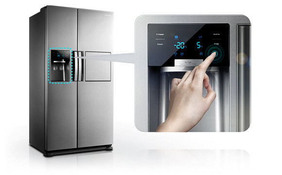Amerikanische kühlschränke bosch  Lg Kühlschrank Side Side By - Edna R. Gray Blog
