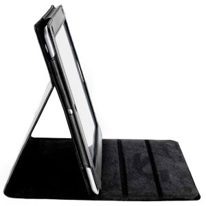 V7 TA35BLK Folio for iPad 2