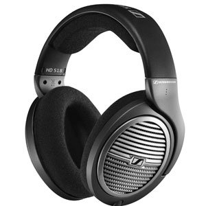 Home-Audio-Kopfhörer HD 518
