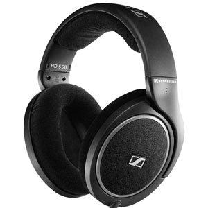 HD 558 Home-Audio-Kopfhörer