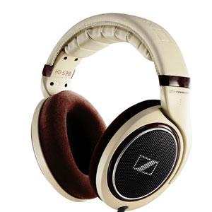 HD 598 Home-Audio-Kopfhörer