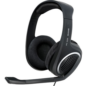 PC 320 Gaming Headset