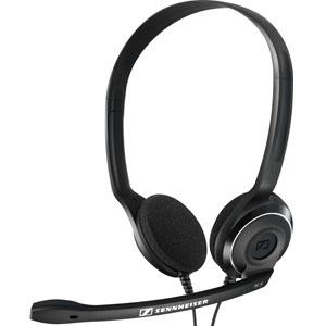PC 8 USB Internet-Telefonie-Headset