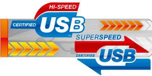 Platinum USB 3.0 SilverSpeed – Langsam war gestern