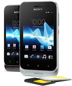 Xperia tipo