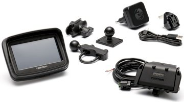tomtom rider europe motorradnavigationsger t 4 3 amazon. Black Bedroom Furniture Sets. Home Design Ideas