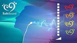 SafeSound für maximalen Musikgenuss ohne Hörschäden