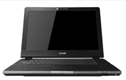 Sony VAIO AR Serie