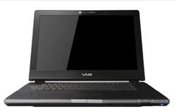 Sony VAIO AR Serie