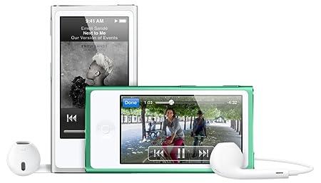 iPod nano Supernanoneu